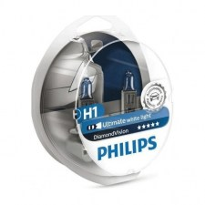 Philips Diamond Vision H1 Set 12V 55W