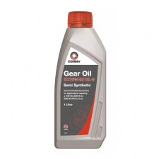 Comma Gear Oil SX75W-90 GL-5 (SX1L)